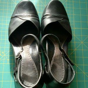 Dansko heels